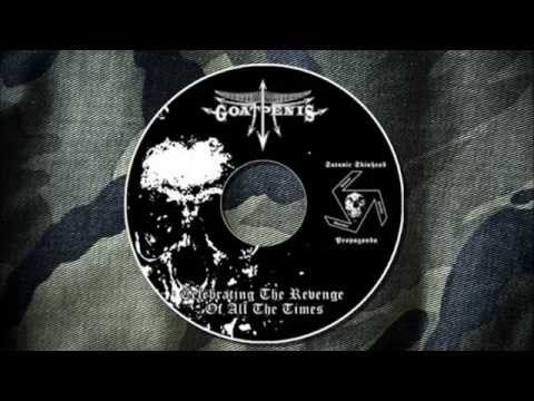 Goatwhore - Vengeance Of Demonic Fury