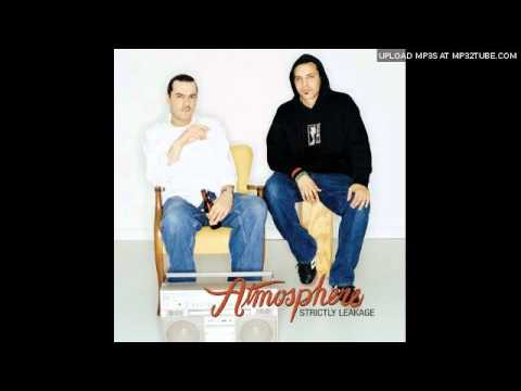 Atmosphere - Road to Riches