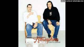 Watch Atmosphere Road To Riches video