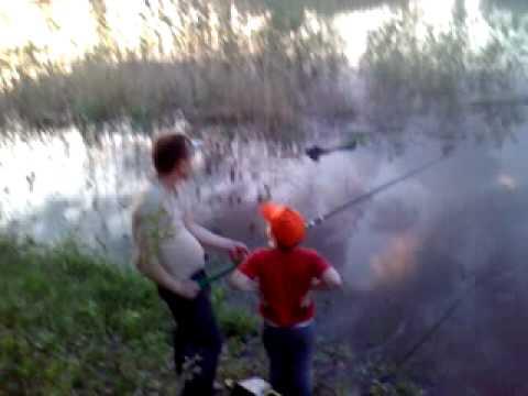 рыбалка во  волгоградской области ютуб