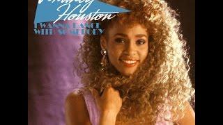 I Wanna Dance With Somebody - Whitney Houston (Lyrics) (1080p)