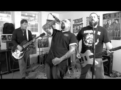 "Armed Suspects - ""For the Punks & Skins"" Oi! the Boat Records"