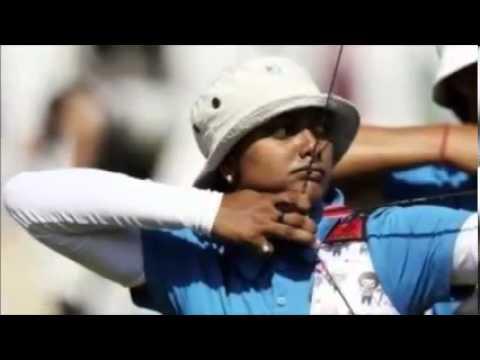 Indian Womens archery Team Fails In London Olympics 2012