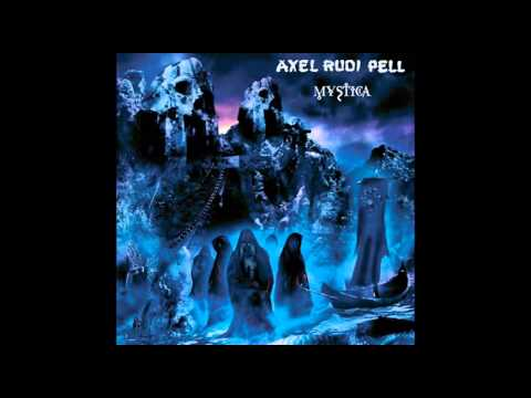Axel Rudi Pell - Living A Lie