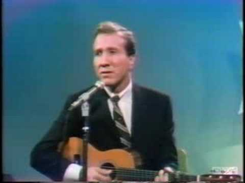 Marty Robbins - But Only on My Dreams