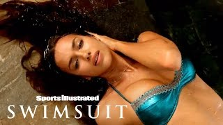 Irina Shayk Gets Sensual, Makes A Splash In Maui | Intimates | Sports Illustrated Swimsuit