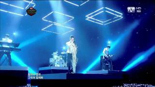 GD&TOP 0114 M COUNTDOWN 'Obsession'