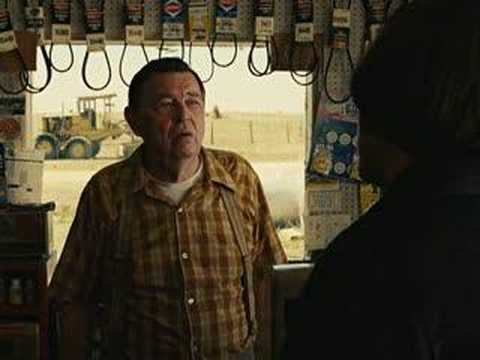NO COUNTRY FOR OLD MEN - FILM CLIP: