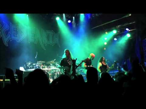 Iced Earth and Sons of Liberty (Live)