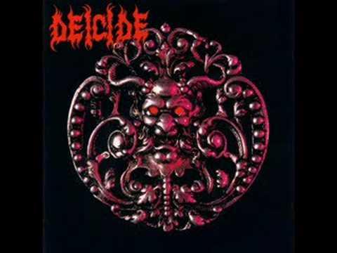 Cubra la imagen de la canción Crucifixation por Deicide