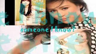 Watch Toni Gonzaga It Had To Be You video