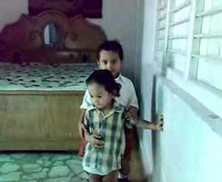 Little Kannu video