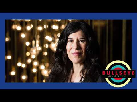 Debra Granik On Being A Wedding Videographer And Her Film 'Leave No Trace'
