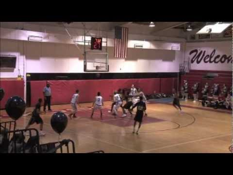 Imran Ritchie -6'1 Point guard, (Best PG in Long island)