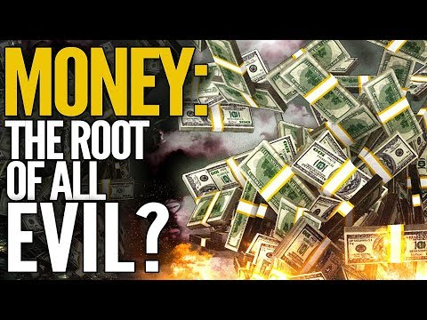 A Warning For Americans - Atlas Shrugged - Mike Maloney - Is Money The Root Of All Evil?
