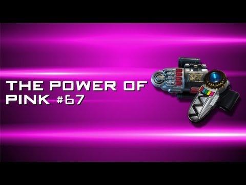 Ranger Rants 67 The Power of Pink