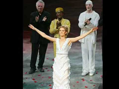 Celine Dion - The Greatest Reward