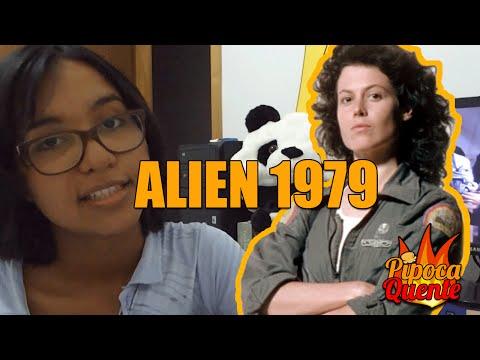 Alien - O Oitavo Passageiro - Pipoca Quente:Clássicos #1 - Anne Cortese