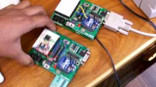 Wireless Communication and Control