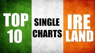 Ireland Top 10 Single Charts | 07.12.2018 | ChartExpress