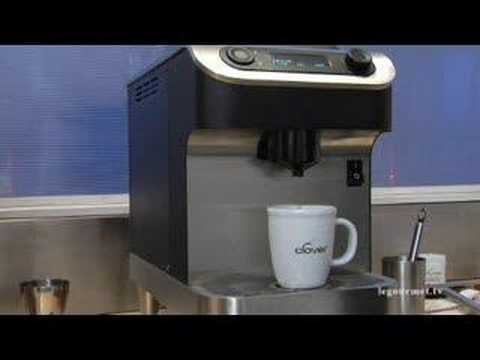 buy clover coffee machine