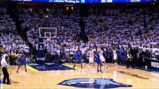 Series Recap: Thunder vs Grizzlies