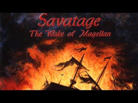 Savatage - Welcome