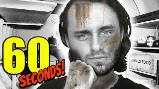 I'M A BAD PARENT | 60 Seconds