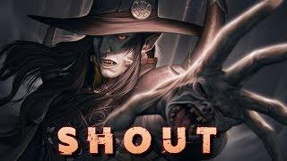 ?AMV?Anime Mix- Shout