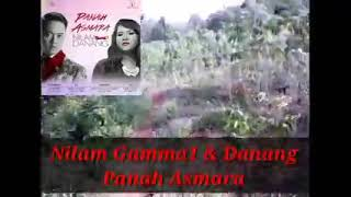 download lagu Nilam Gamma1 & Danang - Panah Asmara  Dikebun gratis