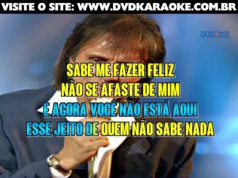 Roberto Carlos   Nao Se Afaste De Mim