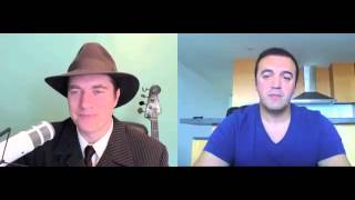 Anthony Khoury Interview - Guerrilla Solutions on The Peter Montgomery Show, Episode #52