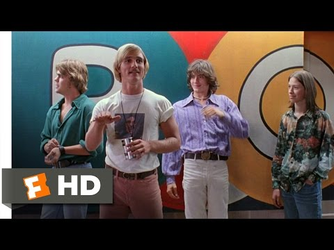 Dazed and Confused is listed (or ranked) 36 on the list My Top Movies of All Time!!!