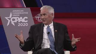 CPAC 2020 - What's Mine is Mine and What's Yours is Mine: Does IP Matter?