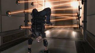 Resident Evil 4 - PS2 - Leon Ninja - #25