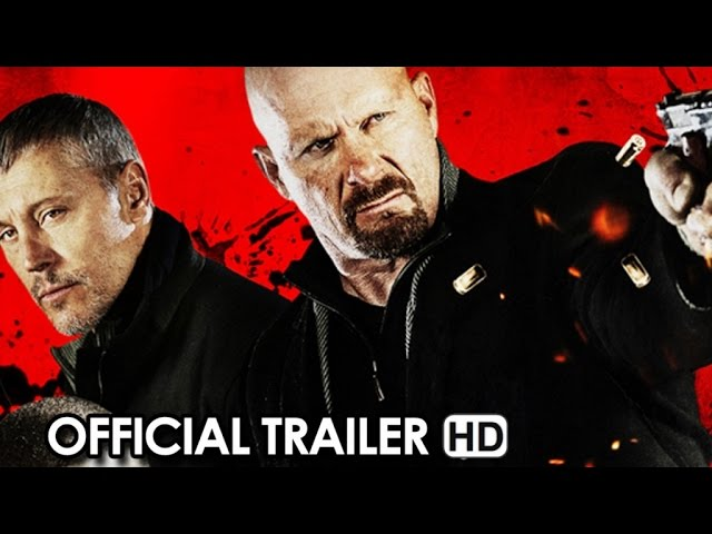 CHAIN OF COMMAND Official Trailer (2015) - Michael Jai White, Steve Austin HD