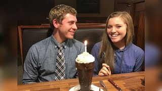 When Is Joy Anna Duggar  S Wedding Find Out When She Plans To Say  I Do  To Austin Forsyth