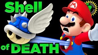 Game Theory: How DEADLY Is Mario