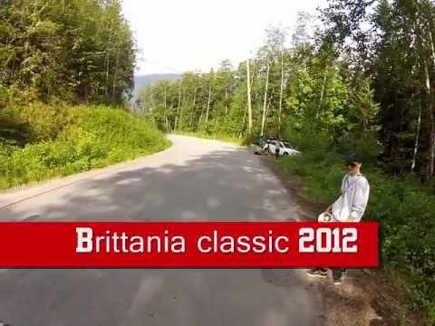 Brittania Classic 2012
