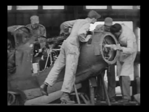 The Bell Aircraft Corporation -  Aviation Story 1935 to 1955.mpg