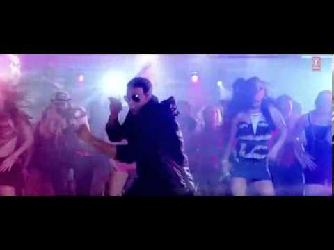 Party All Night Boss Movie Song video