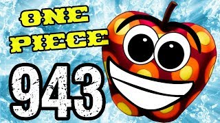 "One Piece Chapter 943 Review ""SMILE All Day Long!!"""