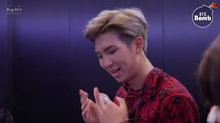 [BANGTAN BOMB] RM's Surprise(?) Birthday Party - BTS (방탄소년단)