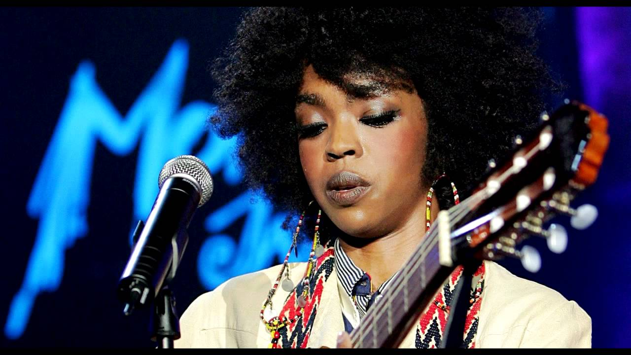 Lauryn Hill Married Lauryn Hill You're Just Too