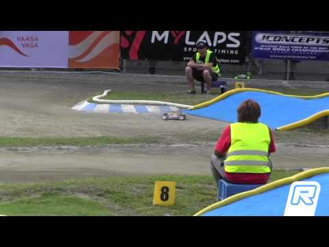 2011 IFMAR EP Offroad World Championships - Qualifying Heat 14 Rd4