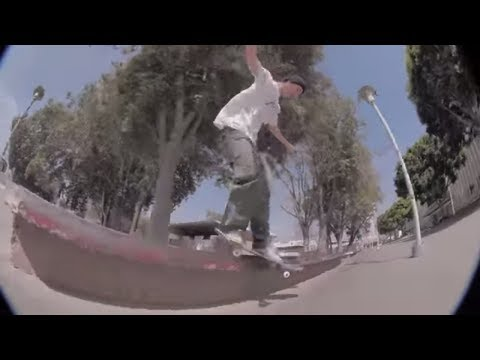 Tom Asta West LA Courthouse Ledges | Smooth Cuts