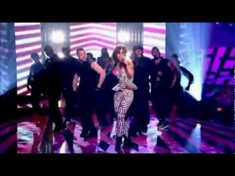 Cheryl Cole - Call My Name (live Graham Norton Show) video