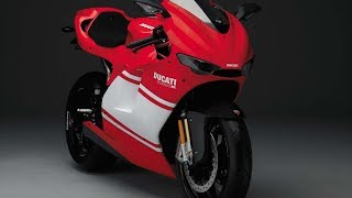 {WOW} This is Secret Listen to The New Ducati V4 Review