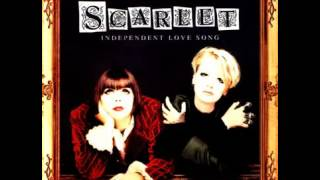 Watch Scarlet Independent Love Song video