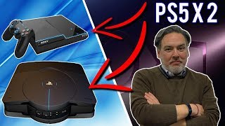 Crazy PS5 News! Sony Plans to Launch TWO PS5 Models in 2020!!! PS5 Pro and Base PS5!